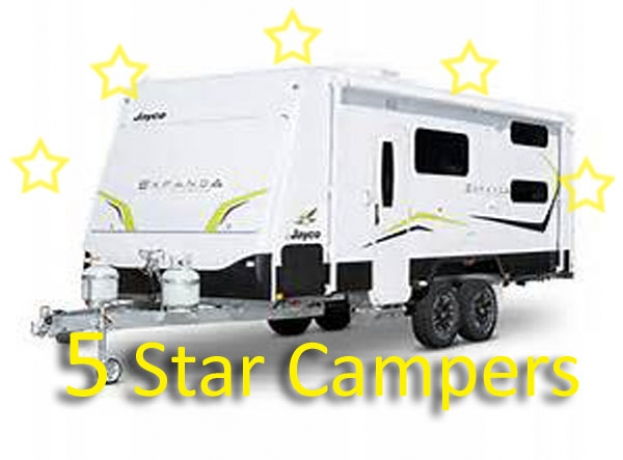 Five Star Campers